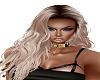 Kiki Ash Blonde