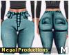 M! Ole Blue Jeans XXL V2