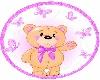 Cute Bear Rug 03