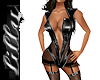 Mistress zipper body