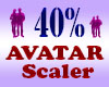 Resizer 40% Avatar