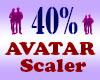 Resizer 40% Avatar