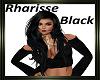 Rharisse - Black