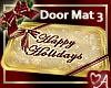 Christmas Door Mat 3
