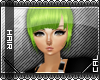 [c] Hair: Tallulah Green