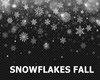 SNOWFLAKES FALL