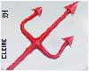 ![CLR] Devil Pitch Fork!