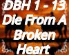 Dia From A Broken Heart