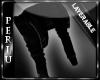 [P]Bailea Layer Jacket