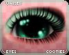 🍑 Eyes | Mint 2