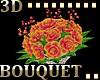 Rose Bouquet + Pose 9