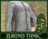 Elrond Tunic Silver