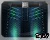 D0W Strait Jeans~Multi