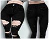 J  Jeans Black✞