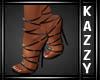 }KR{ Lasie* Heels Black