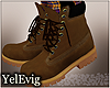[Y] Boots fall 02 M