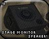 !K Stage Monitor Speaker
