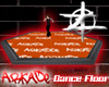 [Z]ArKade Dance Floor