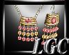 Lyana Jewelry set