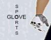 Sports Glove Right Hand