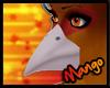-DM- Rooster Beak F