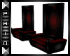 [IP] Red Zebra Throne