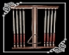 POOLSTICK RACK 4-8