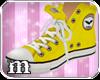 [m] Yellow Coreture Snea