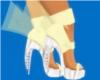 [G] Rosa Shoe Heels
