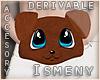 [Is] Puppy  Drv
