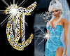 *T* Icy Babe Bling