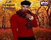 Fall Sweater Crimson