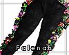 💐 Sandunga Pants