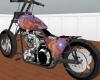 Flamebike