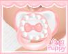 [Pup] Cute Pacifier DRV
