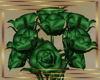 !LL! Emerald Roses