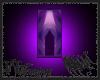 Purple Prayer Rug