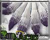 Purple Nine Tails
