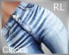 C blue jeans RL