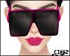 🎀 Hot Pink Shades