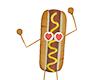 [NR]Hot Dog Avatar
