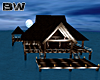 Moon Light Getaway Wood