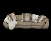 -B- Stoneage Couch