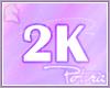Support Sticker 2K
