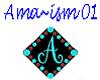 Ama{Ama-ism sticker01