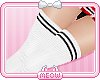 ♛Cheer Socks 2 RL