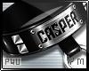 -P- Casper Collar .M