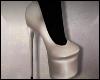 f Chic Heels ~ Pale