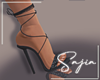 Ⓢ Black Shoes^Heels