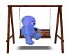 Teddy Bear Swing 1